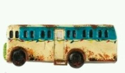 Department 56 National Lampoon's Christmas Vacation Cousin Eddie's RV Magnet