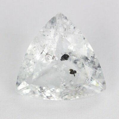 TOPAZ NATURAL MINED UNTREATED 14.81Ct  MF8436