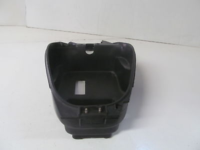 07-09 Flyscooters Ii Bello Under Seat Storage Box Luggage Trunk Compartment