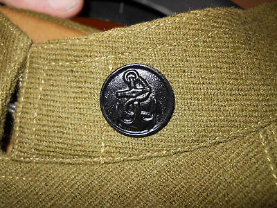 WWI Navy Collar Disk