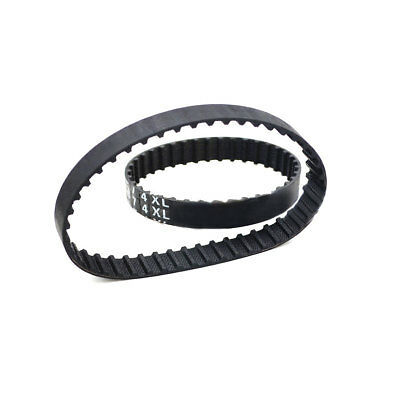 Rubber Pulley Timing Belt 282XL-300XL Close Loop Synchronous Wheel Timing Belt