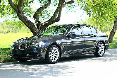 2015 BMW 5-Series 535i xDrive 2015 BMW 535i Sedan 535xi 5 series 5-series 528i 550i 2014 2013 xdrive m5 550i
