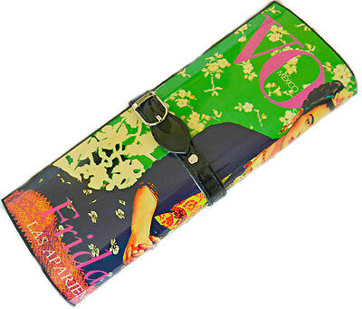 Frida Kahlo Vogue Magazine Clutch Shoulder Handbag Bag Designer Day of the Dead