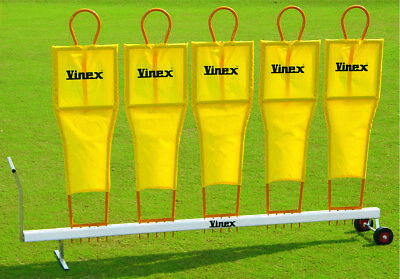 ***brand New*** - Multi Penalty Dummy Cart - Soccer, Afl, Rugby, Netball