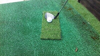 Winter Rules Golf Fairway Chipping Mat Protect Your Course