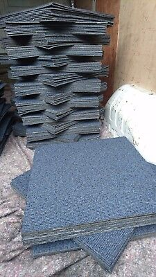 FLOOR CARPET TILES DESSO GC 50x50cm DELIVERY AVAILABLE(+2000 STOCK)