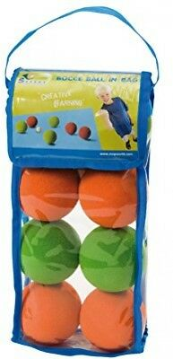 Vinco Vinco33856 Soft Boules Game