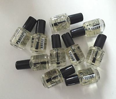 CND Solar Oil Nail & Cuticle Conditioner 3.7ml **BEST PRICE**