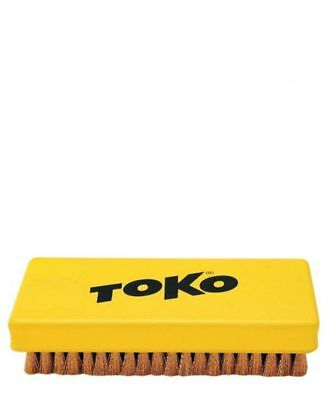 Toko Ski & Snowboard Copper Base Brush Mens Unisex  New
