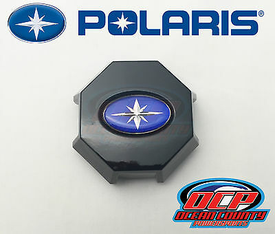 New Pure Polaris Ace 570 900 Ranger 570 900 Oem Front And Rear Wheel Center Cap