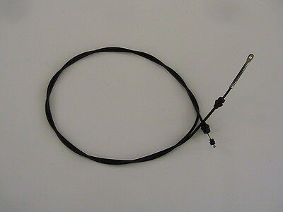 1973 - 1978 GMC MOTORHOME Cable - Throttle
