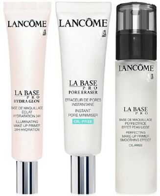LANCOME La Base Pro Primers Make Up Only 2ml Sample