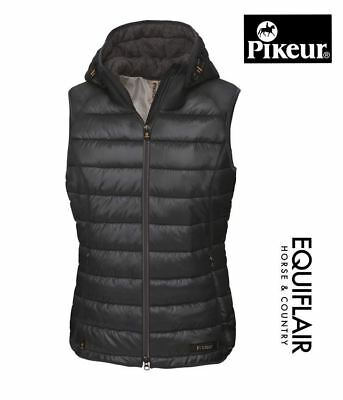 Pikeur Evi Next Generation Quilted Waistcoat Gilet