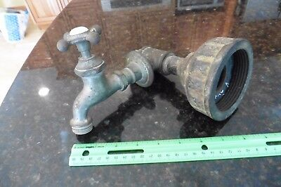 antique faucet tub sink empire vintage faucet victorian spigot bronze cast iron
