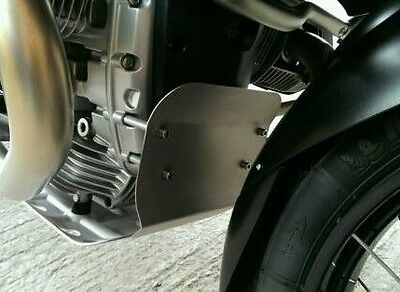 Bmw r1200rt 2004-2012  crud catcher engine guard