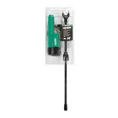 Hot Shot HSR32 HS2000® Rechargeable Electric Livestock Prod with FX32