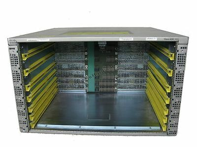 Cisco ASR1006 6-Slot Chassis w/ Dual AC Power ASR1000 Chassis - 1 Year Warranty
