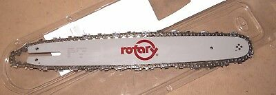 """18 inch Bar and Chain Fits Stihl 18"""" x .325 x .063 , MS230, MS250, 251 Chainsaw"""