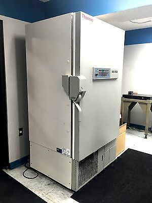 Thermo Electron Corp Revco Ultima 2 Industrial Freezer