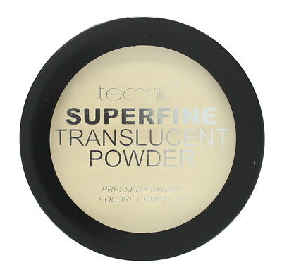 Technic SuperfineTranslucent Pressed Powder 12g