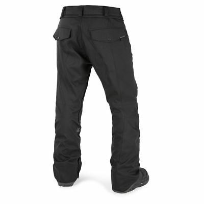 Volcom Articulated Pants Mens Unisex Trousers Ski Snowboard Salopettes New