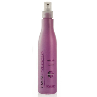 SOCAP Extension Care Sblock Treatment 250ml RIPARA CAPELLI DANNEGGIATI