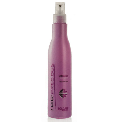 SOCAP Extension Care Setificante Antistatico 250ml DISTRICANTE CAPELLI