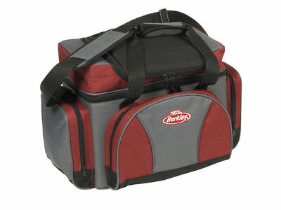 Berkley Caso di Dispositivo Storage Borsa - da Pesca Incl. 4 Scomparti Tackle