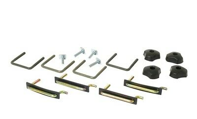 Space Roof Box Attachment Kit