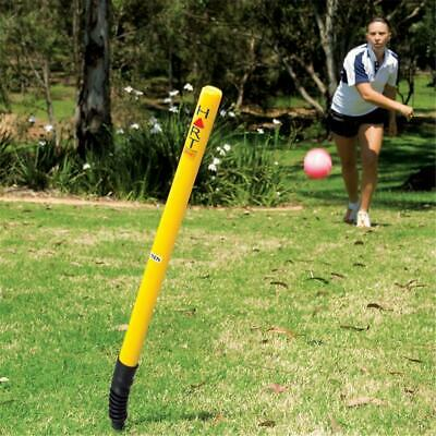 Hart Target Cricket Fielding Stump - Made From Durable Plastic (7-694)