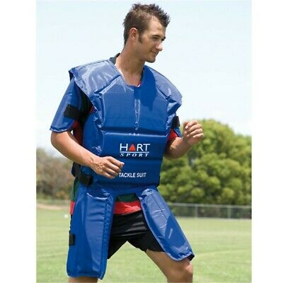 Hart Sports Reversible Contact Suit - Quality, Reinforced, Highly Durable Nylon