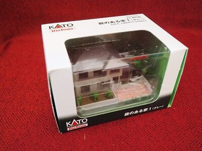 *NEW* PRE-BUILT KATO building 630 E. Liberty Street - modern 2 story house
