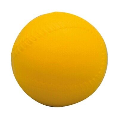 Hart Softball & Baseball Foam Ball - Pu Coated Lightweight