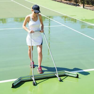 Hart Rubber Blade Squeegee - Great For Quickly Drying Courts (19-410)