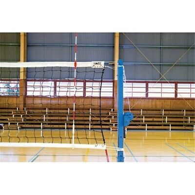 Hart Olympia Volleyball Net - Simply The Best Net Available (20-161)
