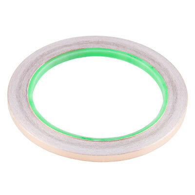 Copper Tape - Conductive Adhesive, 5mm (50ft) SparkFun