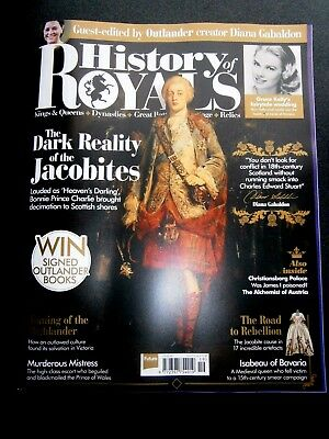 History Of Royals Magazine Issue 19 (new) 2017