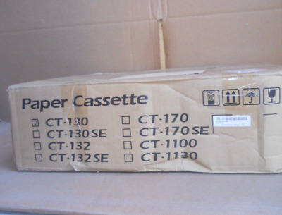 Genuine Kyocera Ct-130 Cassette Paper Tray 302Hs93085