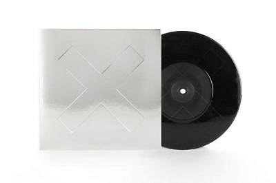 """THE XX - ON HOLD 7"""" Vinyl Etched Side B (NEW)"""