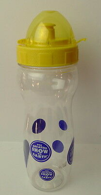 Ringling Brothers Greatest Show on Earth Sports Water Bottle 2001