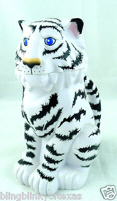 Tiger Circus Drinking Cup 2001 Ringling Brothers Barnum and Bailey