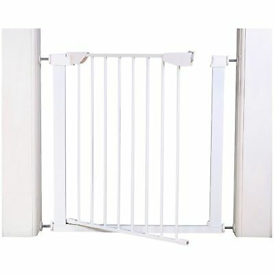 Cuggl Easy Close Pressure Fit Safety Stair Gate