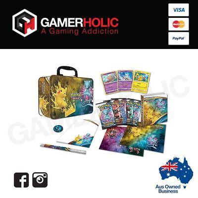 POKEMON TCG Shining Legends Collector Chest Shining Legends Boosters
