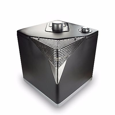Calor Heat Cube Portable Mobile 2.5KW Bottled Butane Gas Heater Fire New