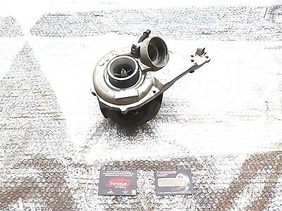 MERCEDES E-CLASS E270 CDi W211 TURBOCHARGER P/N 6470960099