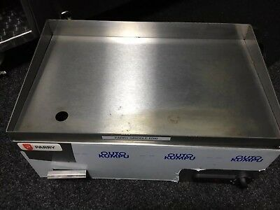Parry 2000 Modular Single Electric Fryer Boxed New
