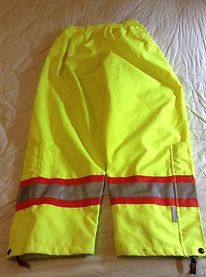 Used safety work pants Pioneer brand size XL