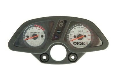 Motorcycle Speedo Assembly suitable for Superbyke RMR 125