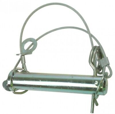 Pin & Cable Assembly - 25mm - For MP82