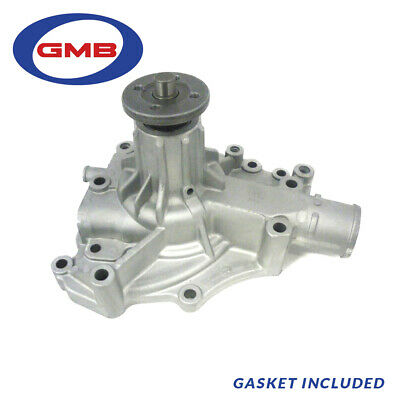 Ford Falcon Fairlane F100 Cleveland 302 351 V8 Water Pump Alloy 1969-1985 GMB